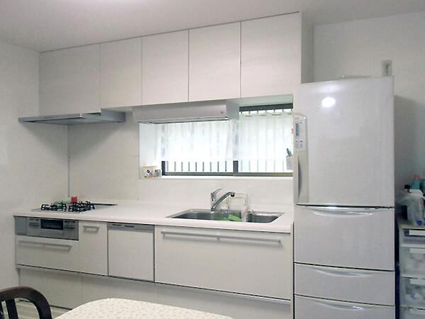 キッチン改修 D司 M様邸