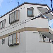 外壁塗装 S町 N様邸