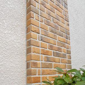 H邸外壁塗装窓施工後