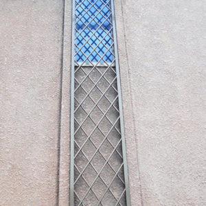 H邸外壁塗装窓施工前