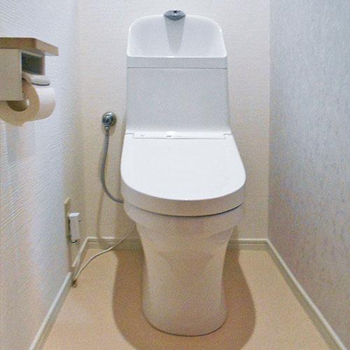 トイレ改修 Y様邸
